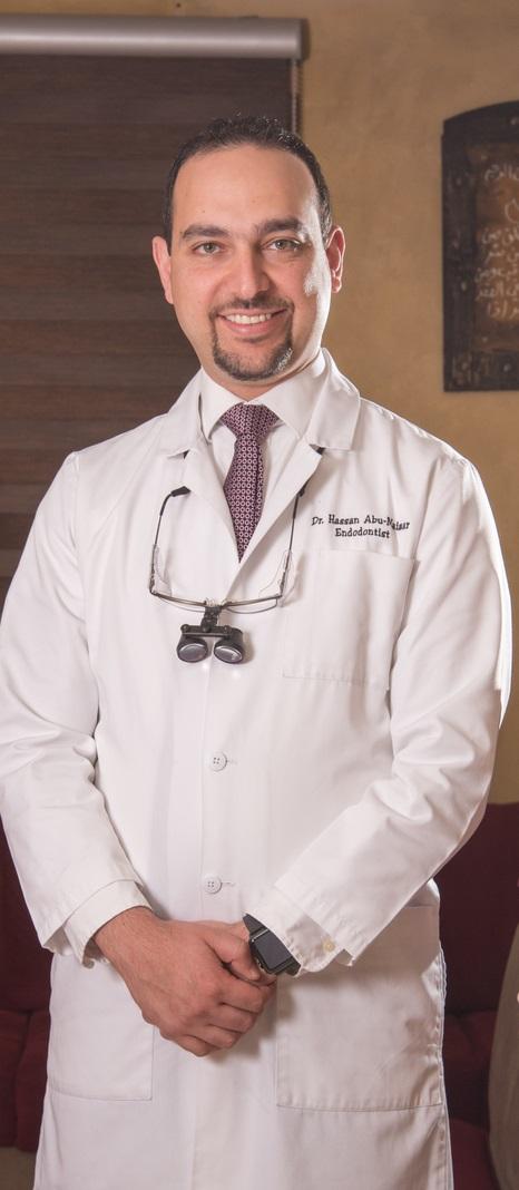 Dr. Hassan AbuMaizar